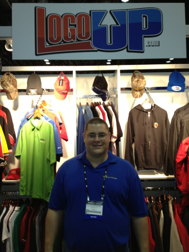 Racing Teams around the U.S. come to LogoUp for their apparel needs!